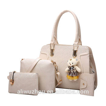 G-138 Europe and America high end customized luxury bags women handbags  alibaba china market 4be169eef8ad