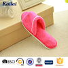 comfortable and cool summer item indoor lady slipper