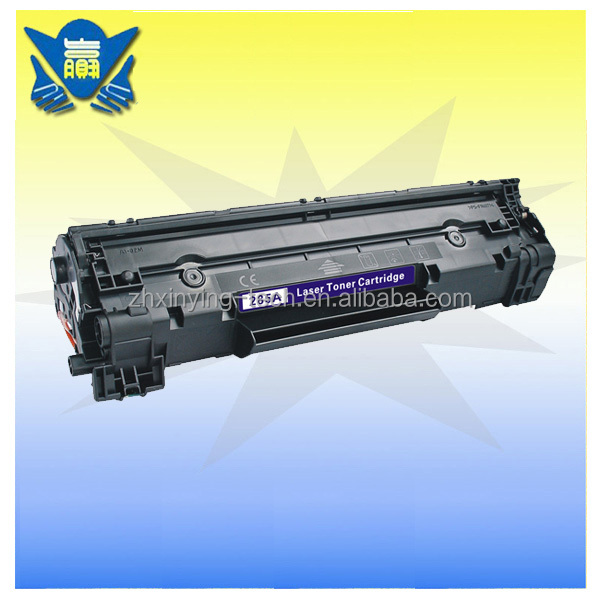 Compatible 85A 285A CE285A toner cartridge for HP Laserjet P1100 P1102