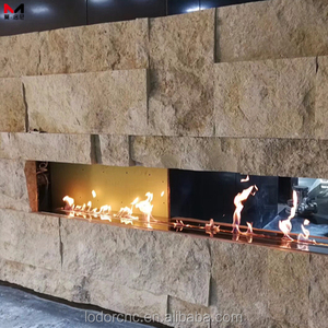 RX-2400 bio ethanol fireplace,2018 decorative furniture, no potential danger
