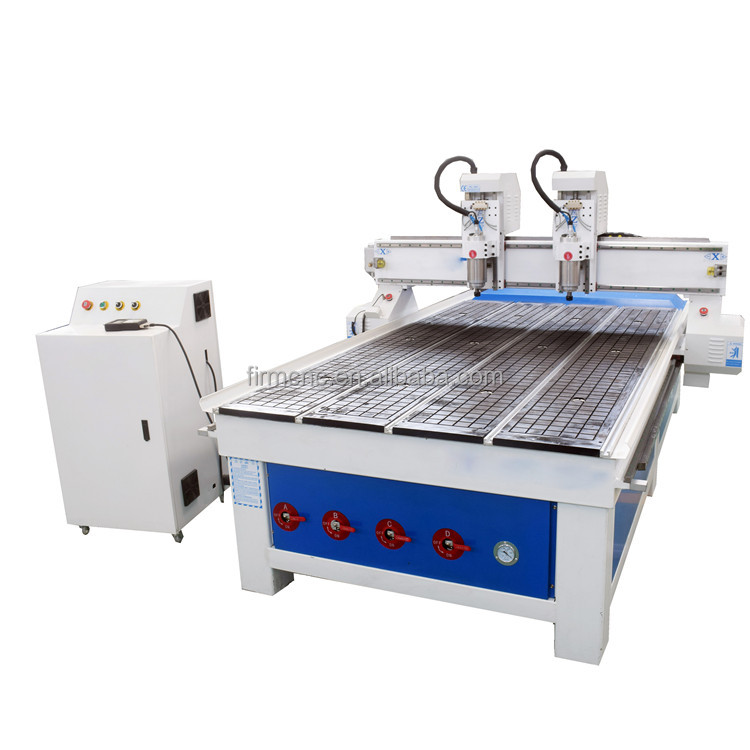 Automatic Wood Carving Router Engraving Cutting Machinery Chinese Supplier