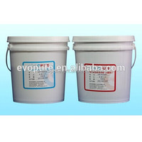 927 Silicone Rubber Thermal Conductive Adhesive A B glue Potting Compounds Pouring Sealant for power supply, LED bulbs drivers