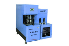 NEW!! semi automatic mineral water bottle blow molding machinery price,pet stretch blow molding machine