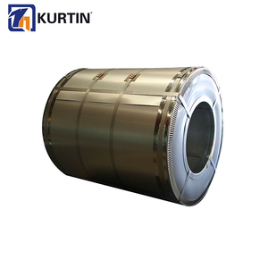 Hot dipped cold rolled prime zinc coated galvanized z275 gi steel sheet coil for home appliances