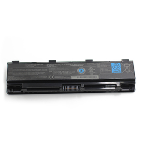 lithium battery 10.8v 4200mAh 5109 for toshiba C40-AD05B1 C40-AT15B1 C40-AS20W1 laptop battery