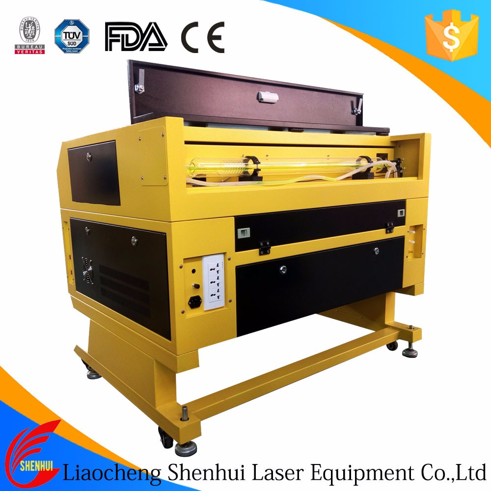 Chinese suppliers co2 laser cutting engraving machine for home appliance with low price