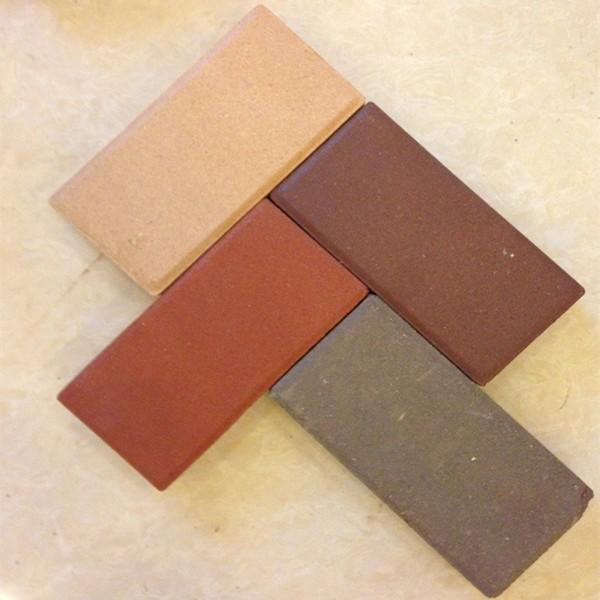 Quality Bricks: 36#sintered Clay Approved Quality Paving Bricks For Sale