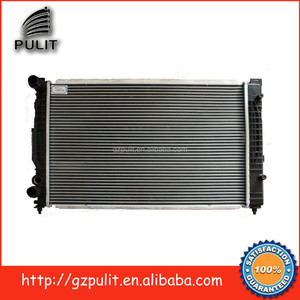 Aluminum auto radiator and car radiator for Volkswagen VW Passat B5 8D0121251P auto radiator