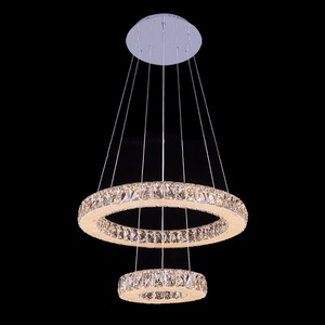 Surface Mount Ceiling Light Low Price Strass Crystal Chandelier