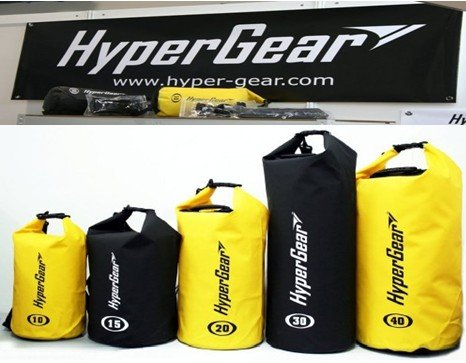 Hypergear Dry Bag 5l 10l 15l 20l 30l 40l Waterproof Product On Alibaba