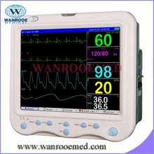F15 portable Multi-parameter patient Monitor