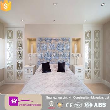 Bedroom Furniture Almirah Wardrobe Design