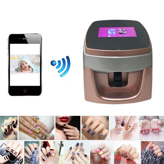 Buy Cheap China photo nail art printer Products, Find China photo ...