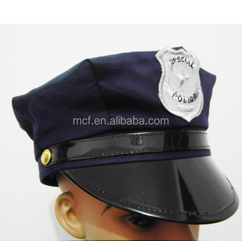 Party Wholesale Cheap Kids Police Officer Hat - Buy Kids ...