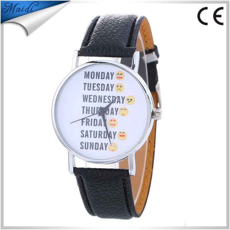 Promotion Luxury watches Unisex Fashion Leather Band Watch For Ladies Women Quartz WristWatches LW061