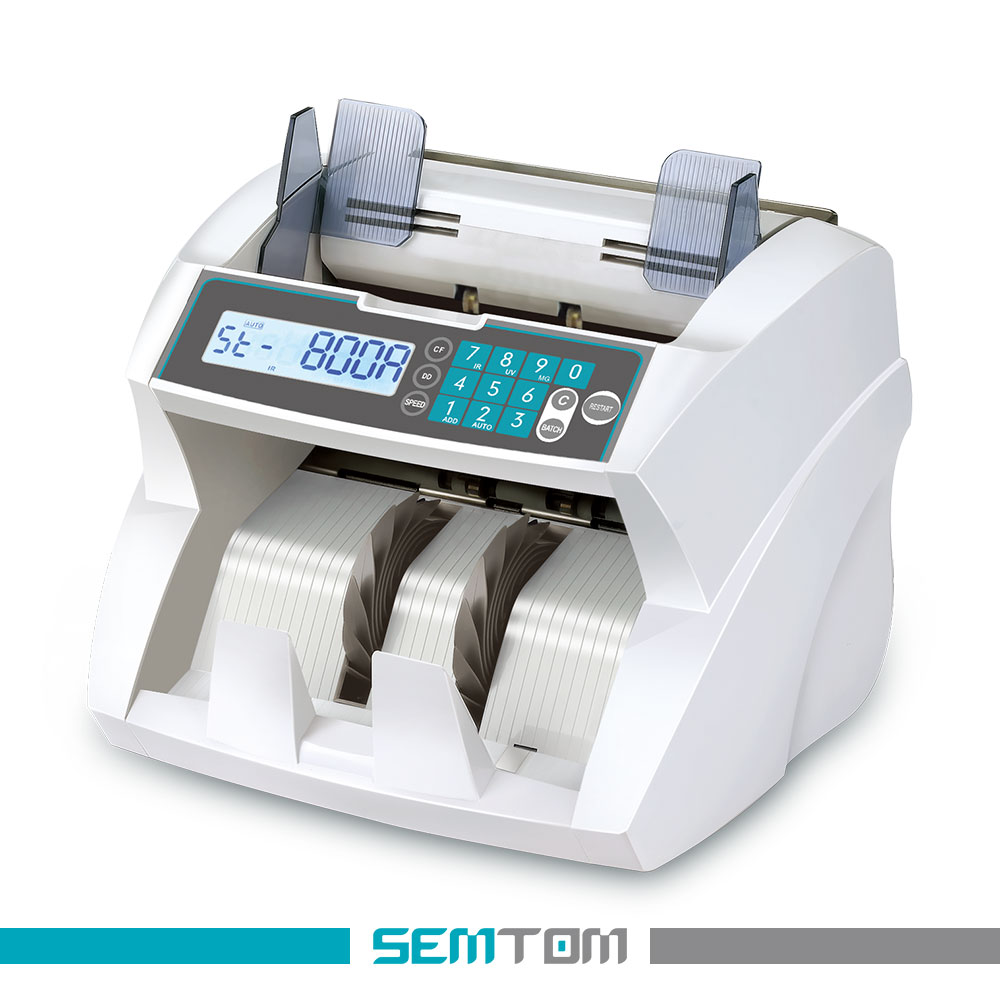 Money Counting Machine ST-800