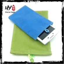Superfine sports mobile phone arm pouch,customized microfiber mobile phone,customized microfiber cell phone pouch