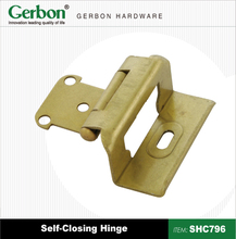 Furniture hinges self closing hinge