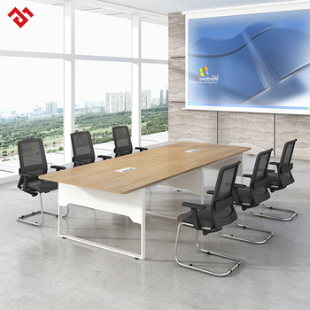 Person Office Conference Table With Cable Box Buy Conference - 8 person conference table