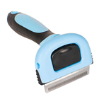 New hair remove cleaning dog grooming products pet dog slicker brush