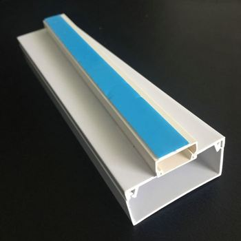 Pvc Trunking 100x100 Office Furniture Wiring System Install Buy Pvc Trunking 100x100 Pvc Trunking 100x100 Pvc Cable Trunking Product On Alibaba Com