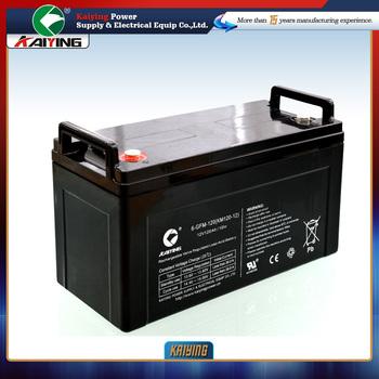 12v 120ah gel battery deep cycle emergency power system. Black Bedroom Furniture Sets. Home Design Ideas
