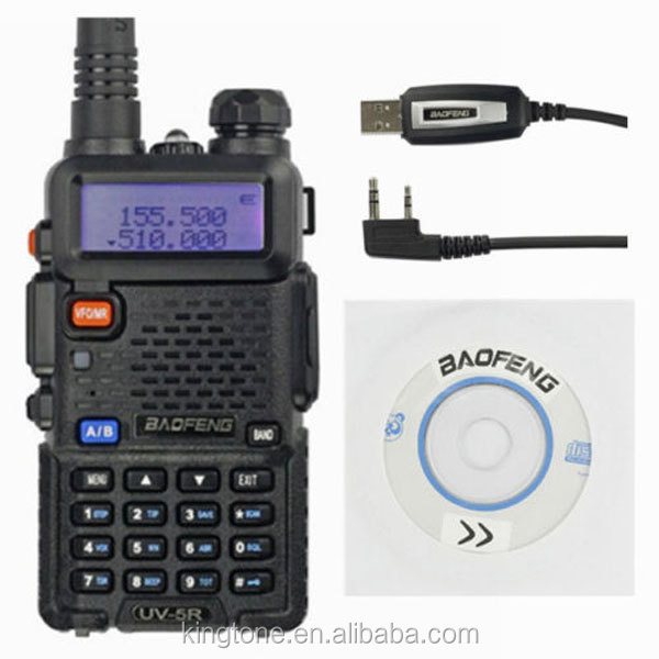 Download Baofeng Handheld Radio Software Vhf Uhf Radio Pc Programming Cable  With Cd - Buy Baofeng Download,Download Software For Walkie Talkie,Vhf