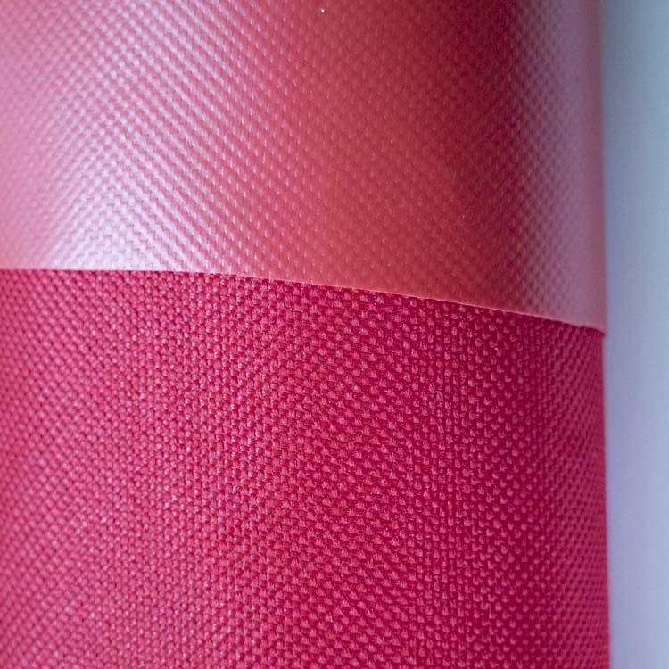 PVC beschichtet beste qualität wasserdichte 600d denier polyester oxford stoff auf lager