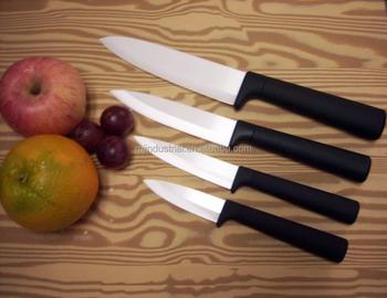 Entelechy Sharpest Kitchen Knives Set 3\