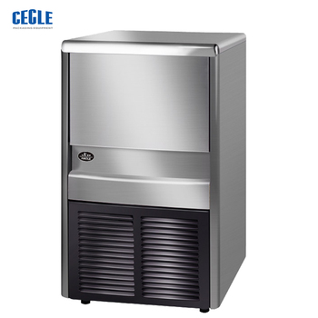 1 Year Warranty Industrial Ice Cube Machine,Ice Making ...