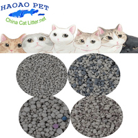 clumping bentonite thailand cat litter/cat sand bentonite cat litter