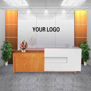 customized office furniture front desk design for company furniture rh alibaba com office furniture reception desk counter office furniture reception desk counter