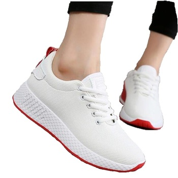 Spring Running Women Shoes For Outdoor Comfortable Feminine Tenis Sneakers Sports Shoes Trainers
