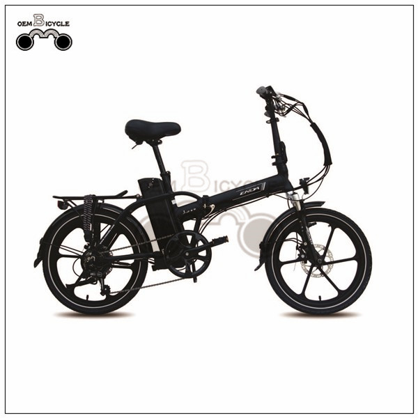 ELECTRIC SYSTEM 36V10AH LI-ION BATTERY 250W <strong>FOLDING</strong> ELECTRIC BIKE