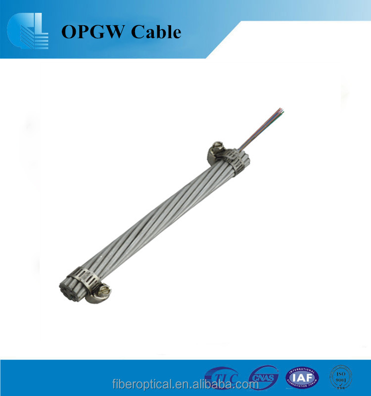 Fiber Optic Ground Wire - Dolgular.com