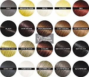Hair Building Fibers White 50 Gram Refill Plus 4.1 oz. Strong Fiber Lock Spray - Refill Your Existing Bottle. Highest Grade Fiber By Finally Hair (White + Strong Spray)