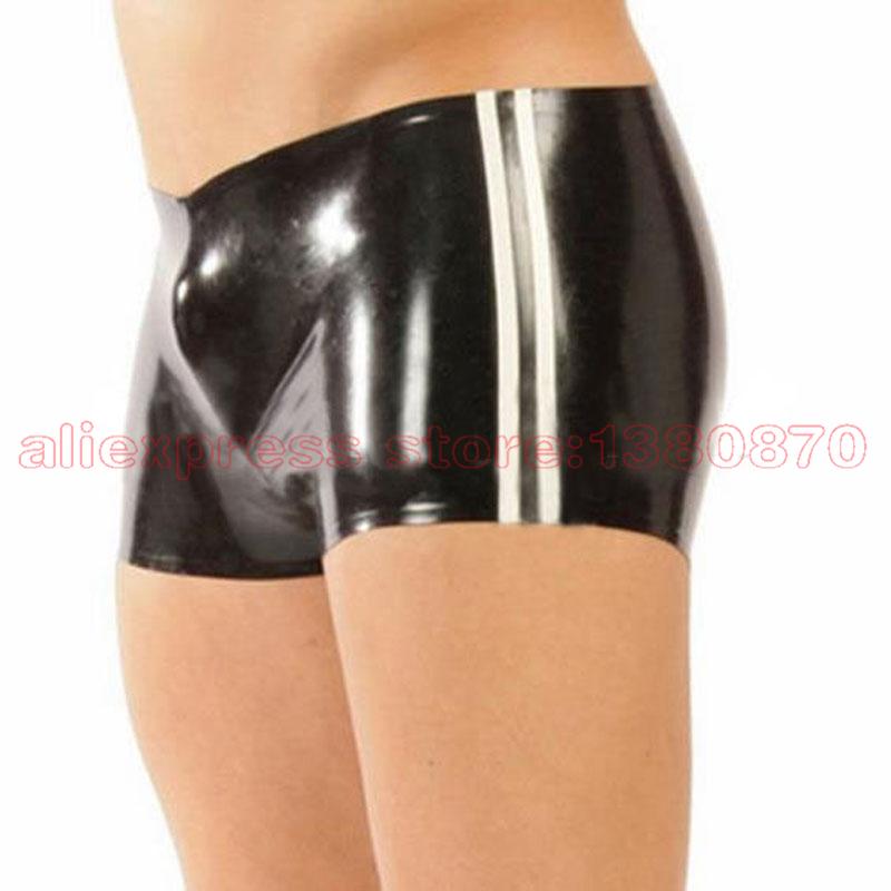 Zip Panties 45