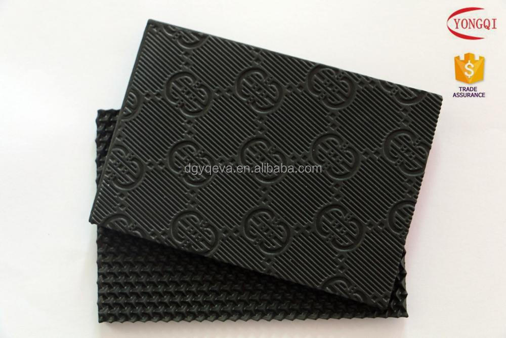 2020 Ladies Shoe Sole Making Material Neolite Rubber Sole