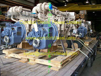 ship engine!! 6CTA8.3-M205 marine engine used for fhishing boat
