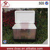 2014 New Rolling Steel Metal 54L Food Storage Ice Bucket