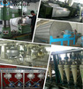 Low consumption Corn gluten meal making machine