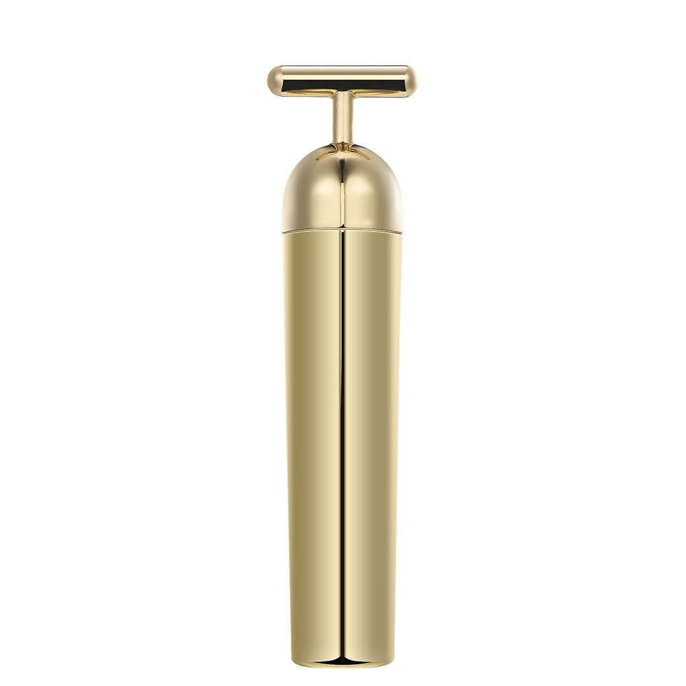Spa viso 24 k beauty bar del fronte del massager attrezzature di bellezza per la cura personale