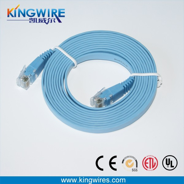 cat5e&cat6 Patch Cord/Network Cable/UTP&FTP&STP Lan Cable