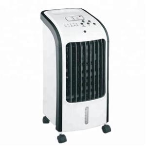Manufacture supply price of mobile Myanmar portable floor standing air  cooler with water