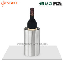 2017 1L large custom Metal Beer Ice Bucket for party