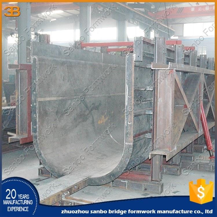 Various combinations are used Rapid construction High precision low cost efficiency beam formwork design