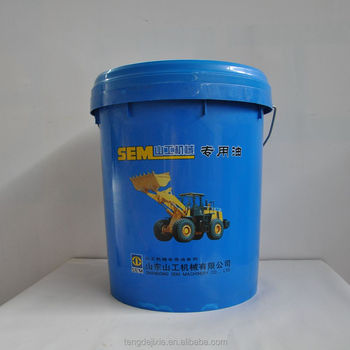 Diesel Engine Oil Ci-4 15w-40 For Sem(a Caterpillar Brand) - Buy Diesel  Engine Oil,Sem Oil,15w-40 Product on Alibaba com