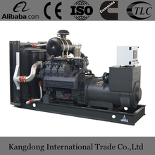 China manufacturer 30KVA Deutz diesel generator set