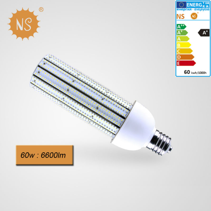 China orignal manufacturer led lamp/led corn light/led bulb 60w low heat no uv led light bulb