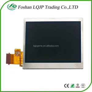 NEW REPLACEMENT BOTTOM LCD SCREEN for NDS DS LITE for NDSL bottom lcd screen